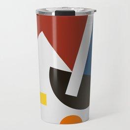 HALF MOONS Travel Mug