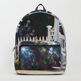 Heaven's Gate Backpack