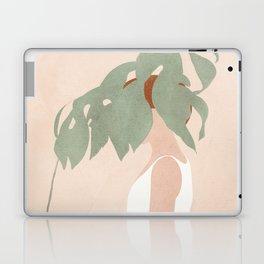 Lost in Leaves Laptop & iPad Skin