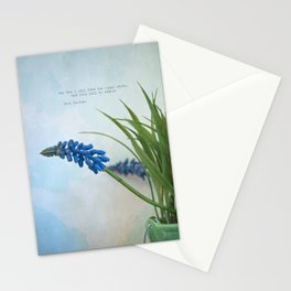 the right words Stationery Cards