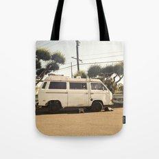 Vanlife  Tote Bag