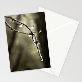 CRYSTAL Stationery Cards