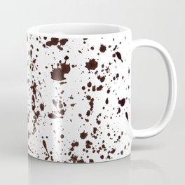 Quill Coffee Mug
