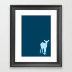 Always... Framed Art Print