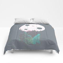 Dreamland Kodama Comforters