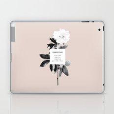 Como Se Flor Laptop & iPad Skin