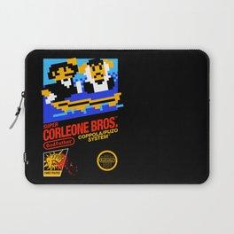Super Corleone Bros Laptop Sleeve