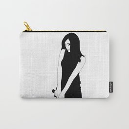 Last dance with Mary Jane Carry-All Pouch
