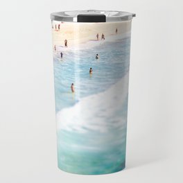Lazy Daze at Bondi Travel Mug
