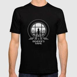 Bender's Game T-shirt