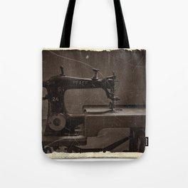 Pfaff Sewing Machine Tote Bag