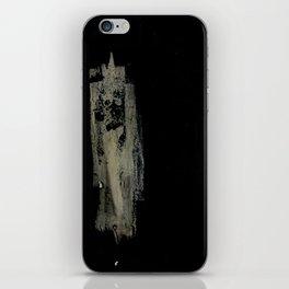 Single Woman iPhone Skin