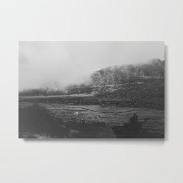 Manteigas II (Limited Edition) Metal Print