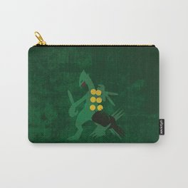 254 scptle Carry-All Pouch