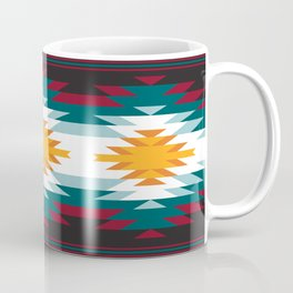 Native American Inspired Design Coffee Mug