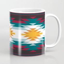 Native American Inspired Design Coffee Mug