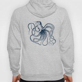 Vintage Octopus Hoody