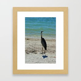 What It's All About Framed Art Print