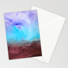 Gathering Your Storm Stationery Cards