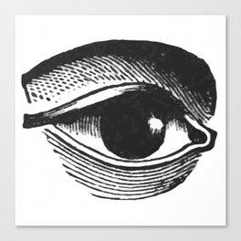 Eye 2 Canvas Print