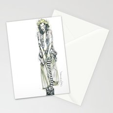 Harlot Stationery Cards