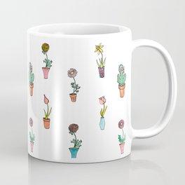 The Odd Flower Coffee Mug