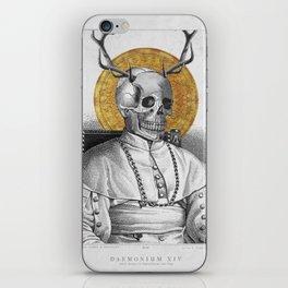 Pater Nostrum iPhone Skin