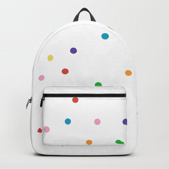 Candy Spots Backpack