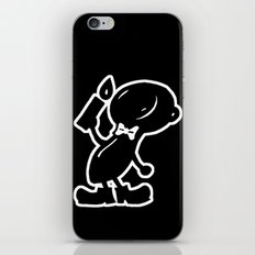 Piecy iPhone & iPod Skin
