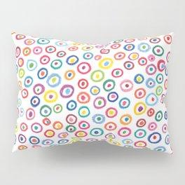 Heart 25 Pillow Sham