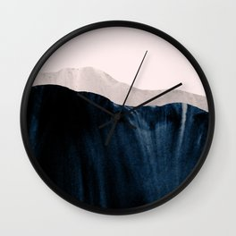 igneous rocks 1 Wall Clock