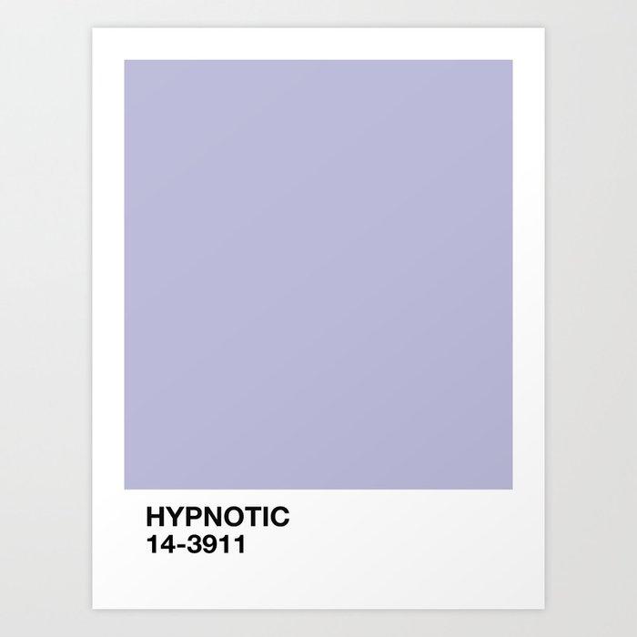 hypnotic Kunstdrucke