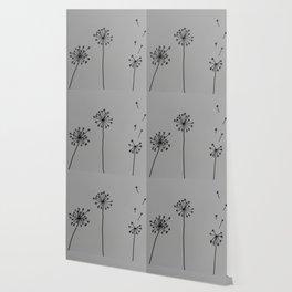 Dandelion I Wallpaper