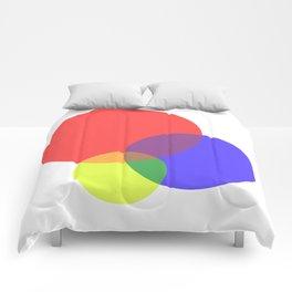 Colour Code Comforters