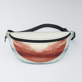 Why down the hole Fanny Pack