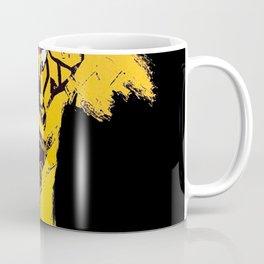 Evangelion Eva00 Coffee Mug
