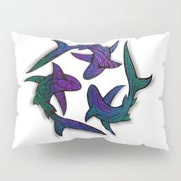 SHARK CIRCLE II Pillow Sham