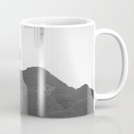 You turn my world upside down Coffee Mug