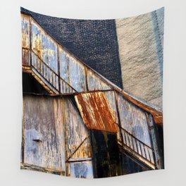 December Wall Tapestry