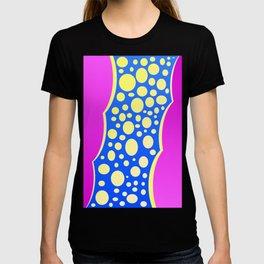 Bubble rush T-shirt