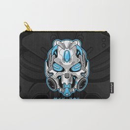 Cyberskull Carry-All Pouch