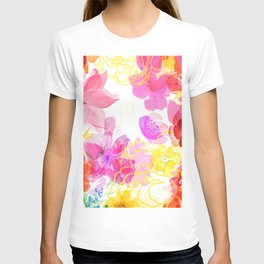 Rosie Outlook T-shirt