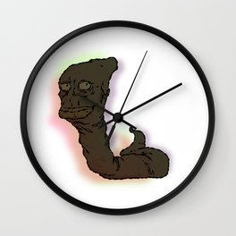 Christelle Colon Wall Clock