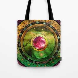 Cosmos MMXIII - 03 Tote Bag