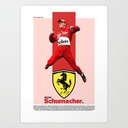 Sporting Legends - 1/7 Art Print