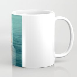 Greenhouse Rock Coffee Mug