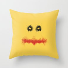 Have a Nice Day! Throw Pillow