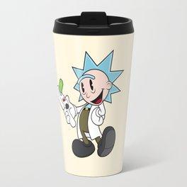 Vintage Rick Travel Mug