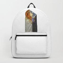 DEEP DEEP DISH Backpack