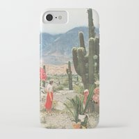 collage iPhone & iPod Cases featuring Decor by Sarah Eisenlohr